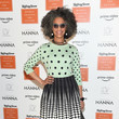 Carla Hall Rolling Stone's Women Shaping The Future Brunch