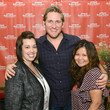 Carla Moreira Cost Plus World Market's Share The Joy Event With Curtis Stone