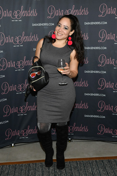 Dara Senders New York City Launch Presentation And Cocktail