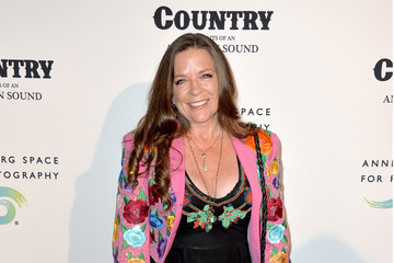 Carlene Carter Annenberg Space for Photography Exhibit Opening