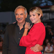 Carlo Capasa 'The Sisters Brothers' Red Carpet Arrivals - 75th Venice Film Festival