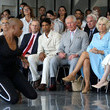Carlos Acosta The Prince Of Wales And Duchess Of Cornwall Visit Cuba