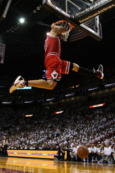 Carlos Boozer Pictures - Chicago Bulls v Miami Heat - Game ...