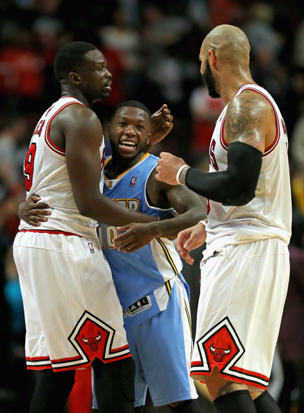 Denver Nuggets v Chicago Bulls []