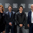 Carlos Checa Red Carpet - DAZN Spain Launching Party