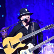 """Carlos Santana Pre-GRAMMY Gala and GRAMMY Salute to Industry Icons Honoring Sean """"Diddy"""" Combs - Inside"""