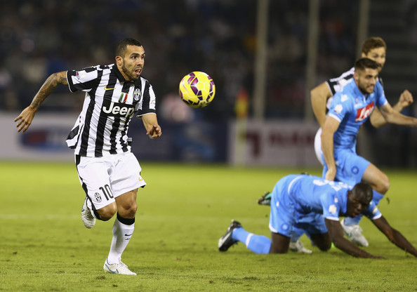 Image result for Juventus ted