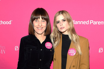 Carlson Young Planned Parenthood Sex, Politics, Film and TV Co-hosted by Refinery29