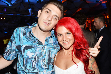 Carly Aquilino MTV Movie Awards Afterparty