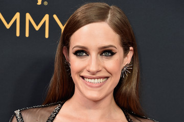 Carly Chaikin 68th Annual Primetime Emmy Awards - Arrivals