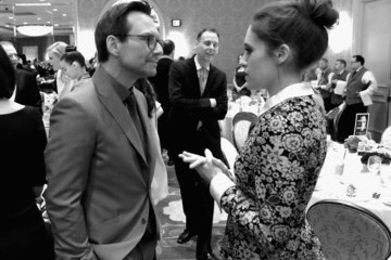 Carly Chaikin An Alternative View of the 16th Annual AFI Awards