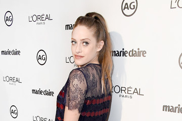 Carly Chaikin Marie Claire's Image Maker Awards 2017 - Arrivals