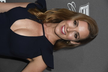 Carly Craig Entertainment Weekly Pre-SAG Party - Arrivals
