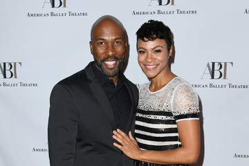 Carly Hughes Eric Jordan Young American Ballet Theatre's Annual Holiday Benefit