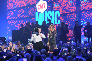 Carly Pearce Ashley McBryde 2019 CMT Music Awards - Show
