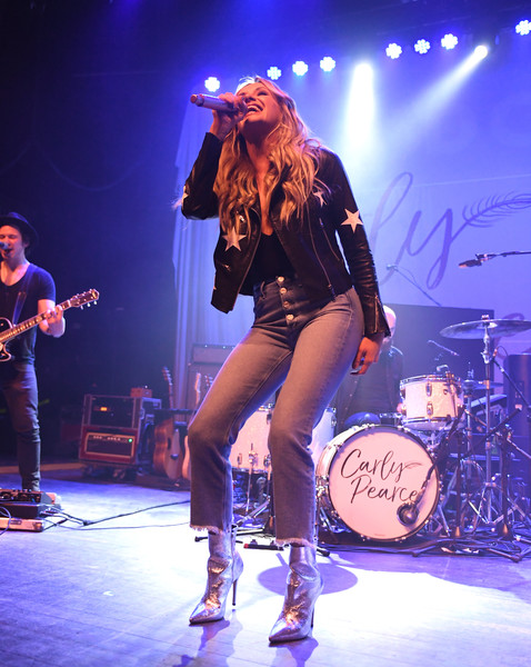 The Big Night Featuring Old Dominion, Carly Pearce And Joe Lasher
