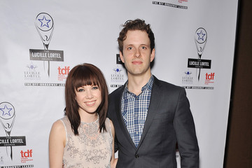 Carly Rae Jepsen 29th Annual Lucille Lortel Awards - Arrivals