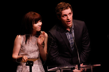 Carly Rae Jepsen 29th Annual Lucille Lortel Awards Show