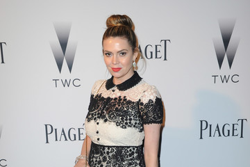 Carly Steel Piaget And The Weinstein Company Host A Cocktail Party To Kick-Off Independent Spirit Awards And Oscar Weekend