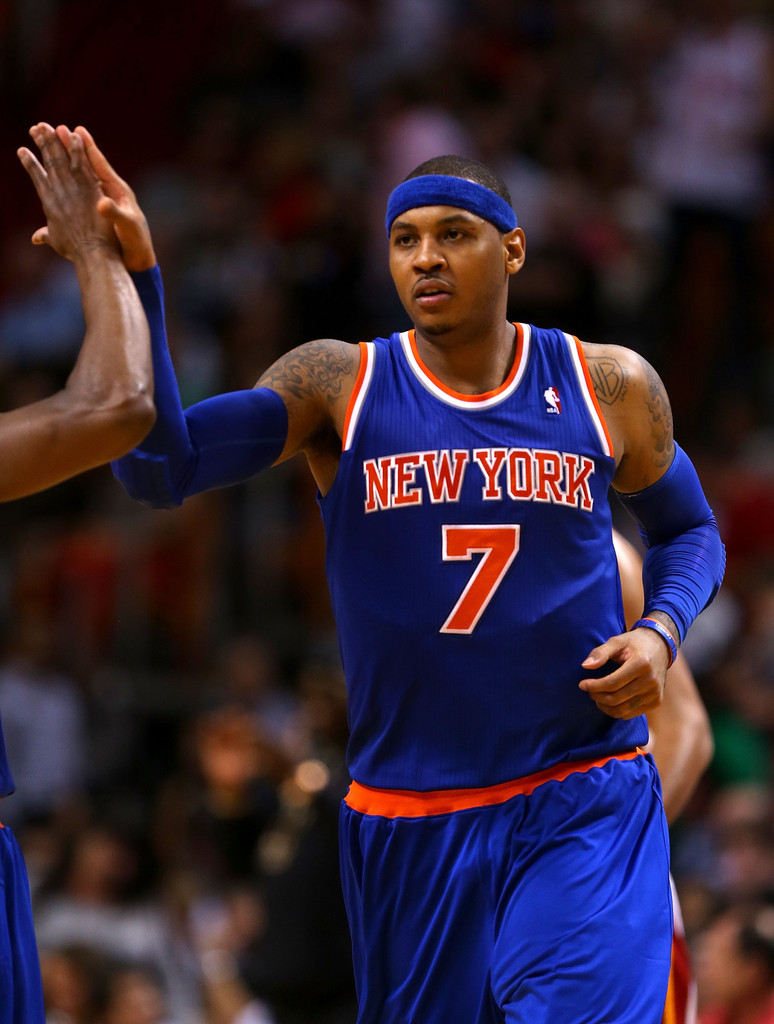 carmelo anthony dunks on lebron james search results