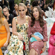 Carmen Carrera Dur Doux - Front Row & Backstage - September 2021 - New York Fashion Week: The Shows