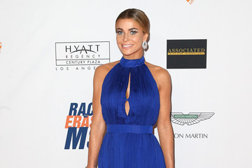 Carmen Electra 21st Annual Race To Erase MS - Arrivals