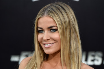 Carmen Electra 'The Expendables 3' Premieres in Hollywood