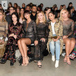 Carmen Electra Naeem Khan - Front Row - September 2018 - New York Fashion Week: The Shows