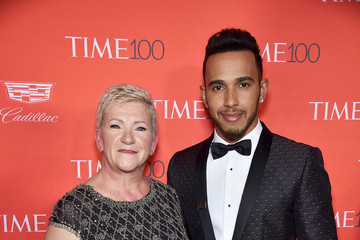 Carmen Larbalestier 2016 Time 100 Gala, Time's Most Influential People in the World - Red Carpet