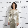 Carmen March 'Vogue Who's on Next' Party in Madrid