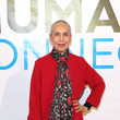 Carmen de Lavallade ESSENCE And AT&T 'Humanity Of Connection' Event