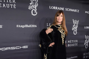 Carol Alt Gabrielle's Angel Foundation For Cancer Research Hosts Angel Ball 2016 - Arrivals