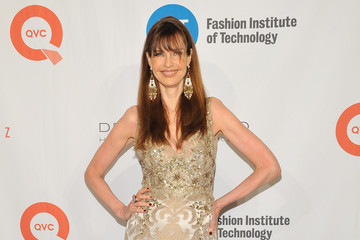 Carol Alt FIT's Annual Gala to Honor Dennis Basso, John and Laura Pomerantz and QVC - Arrivals