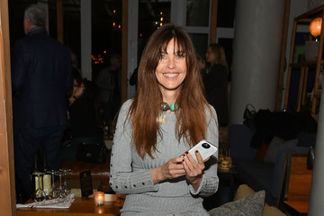 Carol Alt TriStar Pictures & the Cinema Society Host a Screening of 'T2 Trainspotting' - After Party