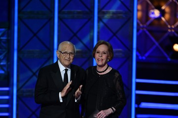 Carol Burnett 69th Annual Primetime Emmy Awards - Show