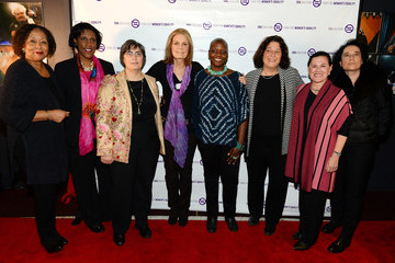 Carol Jenkins A Night of Comedy with Jane Fonda: Fund for Women's Equality & the ERA Coalition