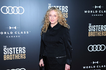 Carol Kane Audi Canada Co-Hosts The Post-Screening Event For 'The Sisters Brothers' During The Toronto International Festival