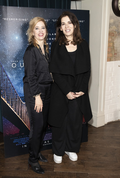 'Out Of Blue' Preview Screening - Arrivals