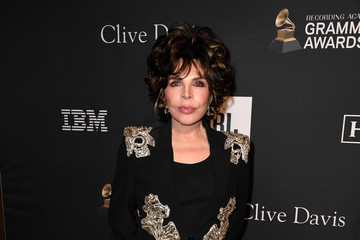 Carole Bayer Sager Pre-GRAMMY Gala And GRAMMY Salute To Industry Icons Honoring Clarence Avant – Arrivals