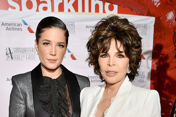 Carole Bayer Sager Songwriters Hall Of Fame 50th Annual Induction And Awards Dinner - Arrivals