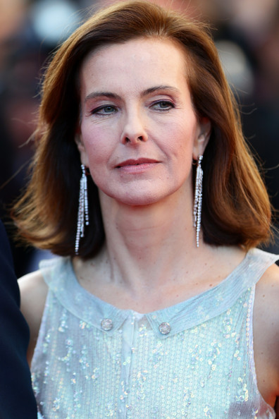 Carole Bouquet Photos  Closing Ceremony amp; quot;A Fistful Of Dollars