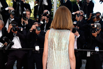 "Carole Bouquet Closing Ceremony & ""A Fistful Of Dollars"" Screening - The 67th Annual Cannes Film Festival"