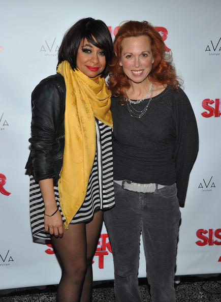 ... after party in this photo raven symone carolee carmello raven symone