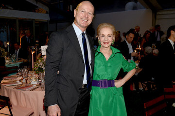 Carolina Herrera MOMA's Party In The Garden 2018