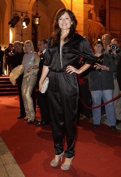 Carolina Vera Squella Photos Photos Hesse Movie Award 2010 Zimbio