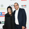 Caroline Hirsch 13th Annual Stand Up For Heroes To Benefit The Bob Woodruff Foundation - Arrivals