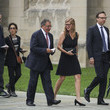 Caroline Kennedy National Cathedral Hosts Memorial Service For Sen. John McCain (R-AZ)