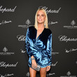 Caroline Stanbury Creatures of the Night Late-Night Soiree Hosted by Chopard and Champagne Armand De Brignac