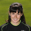 Caroline White Northampton Saints Academy Head Shots