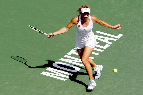 Canada » WTA Montreal » R2 Preview